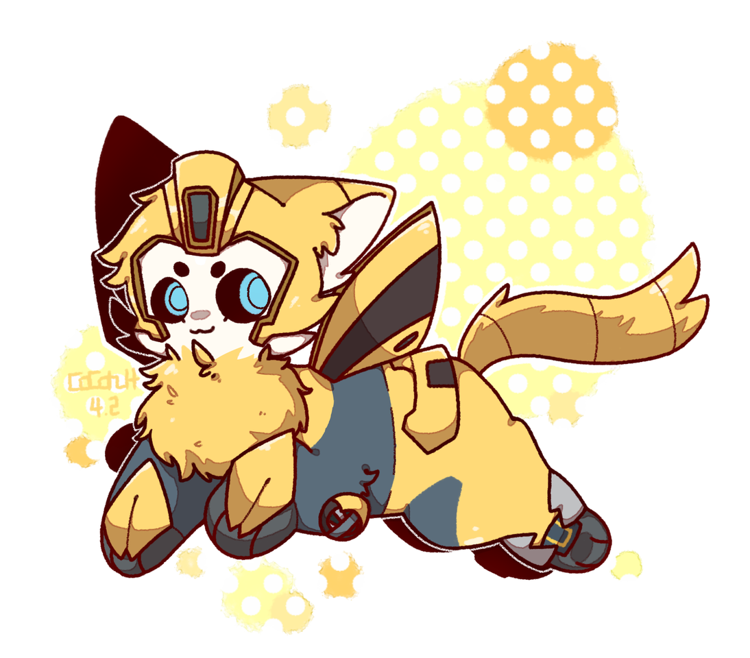 Bee!!