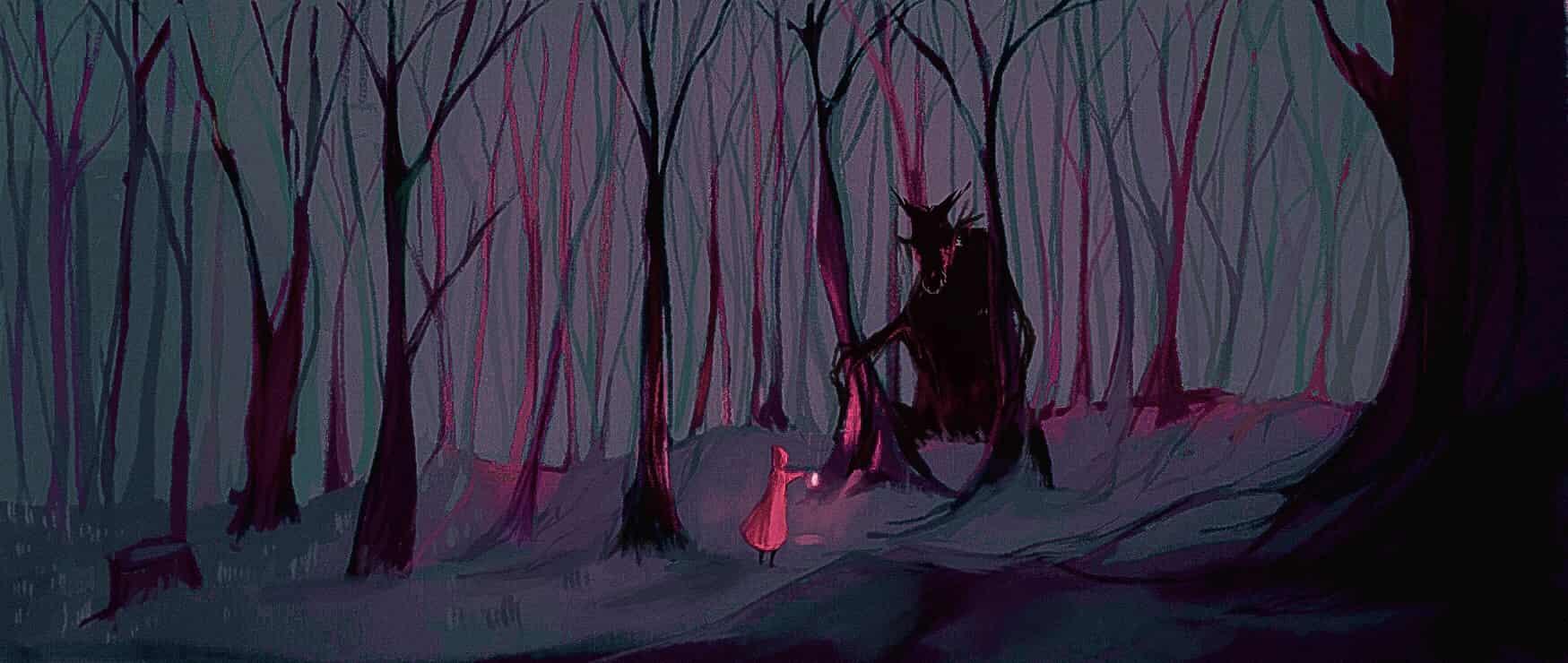 出会い Illust of eowynd 3rdMCPOillustration