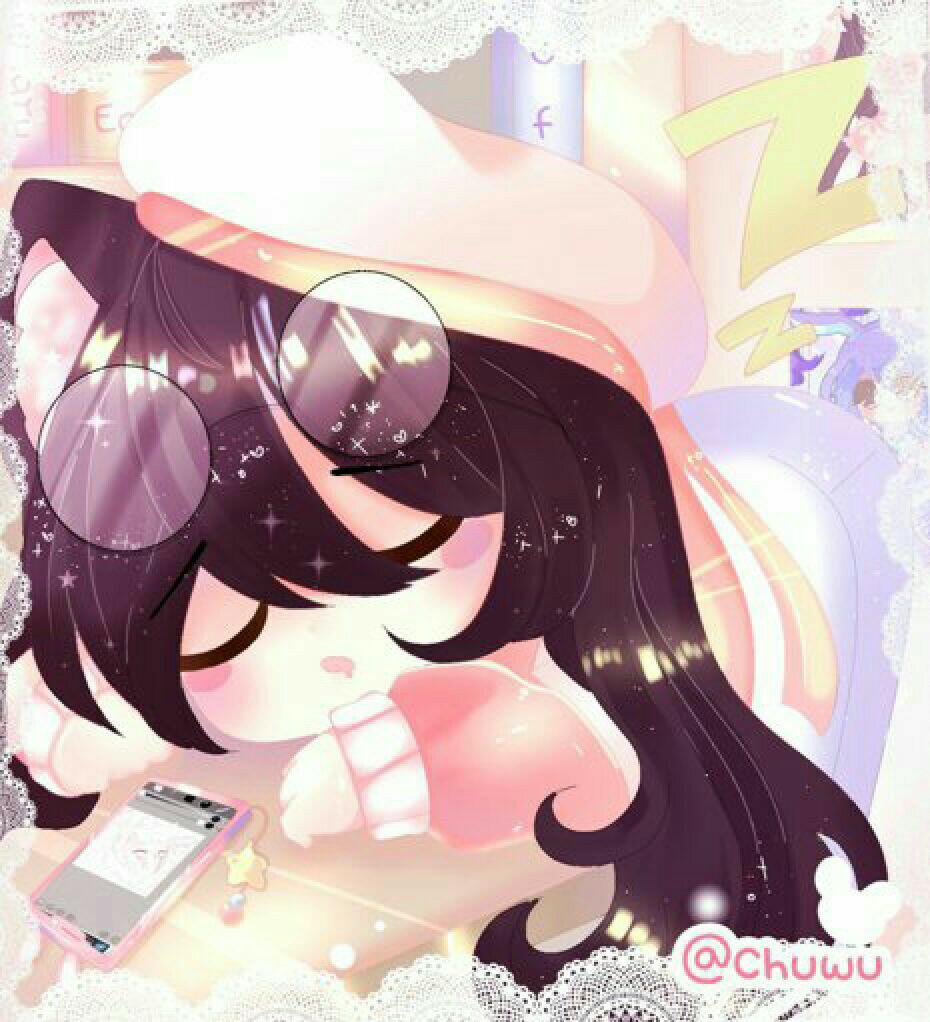 ❤~sleepy loli~❤