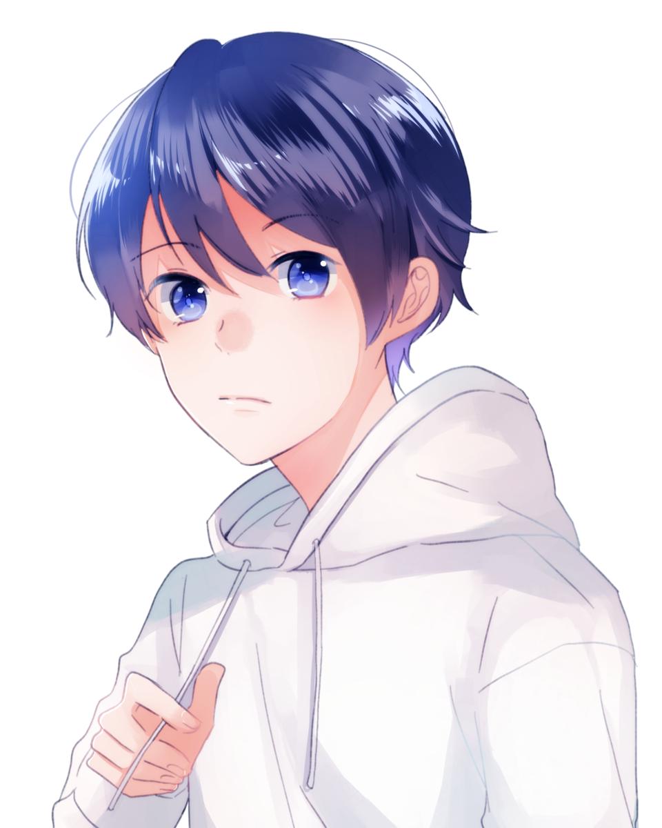 ☆ Illust of ぽち original boy