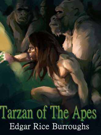 Devoidd/Tarzan of the Apes