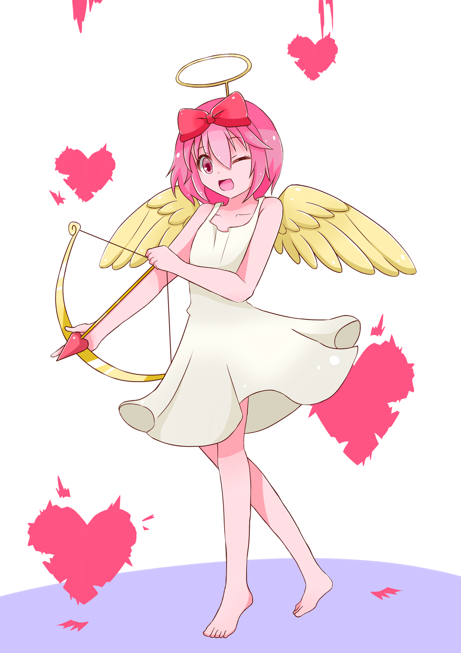 giggles Illust of 冒死Mouse Giggles Personification HappyTreeFriends