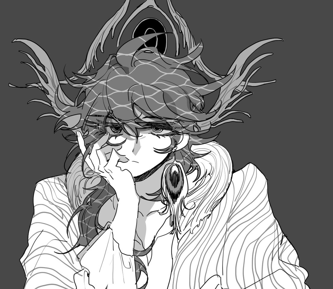 Illust of 쫑끼리
