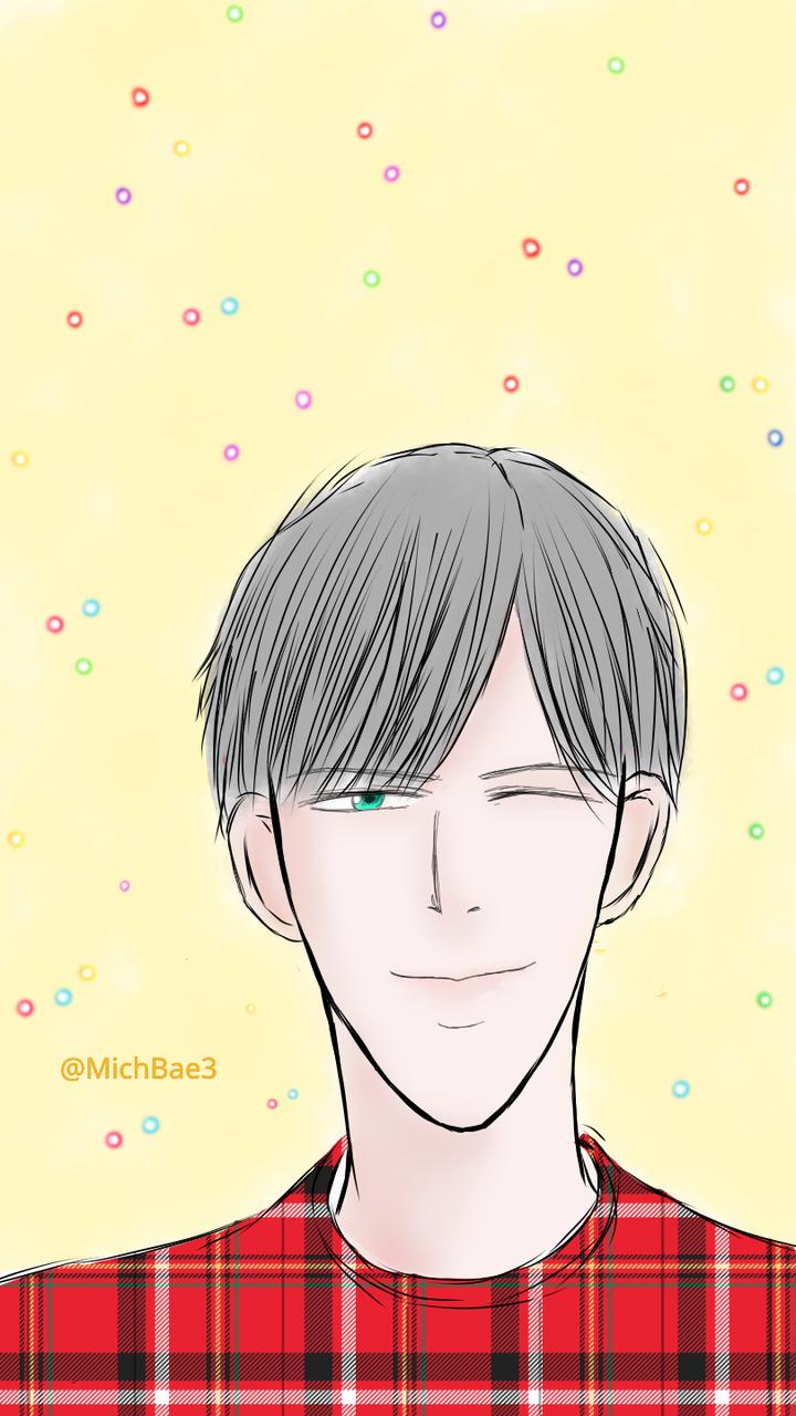 BOY Illust of MichBae3 medibangpaint boy drawing oc