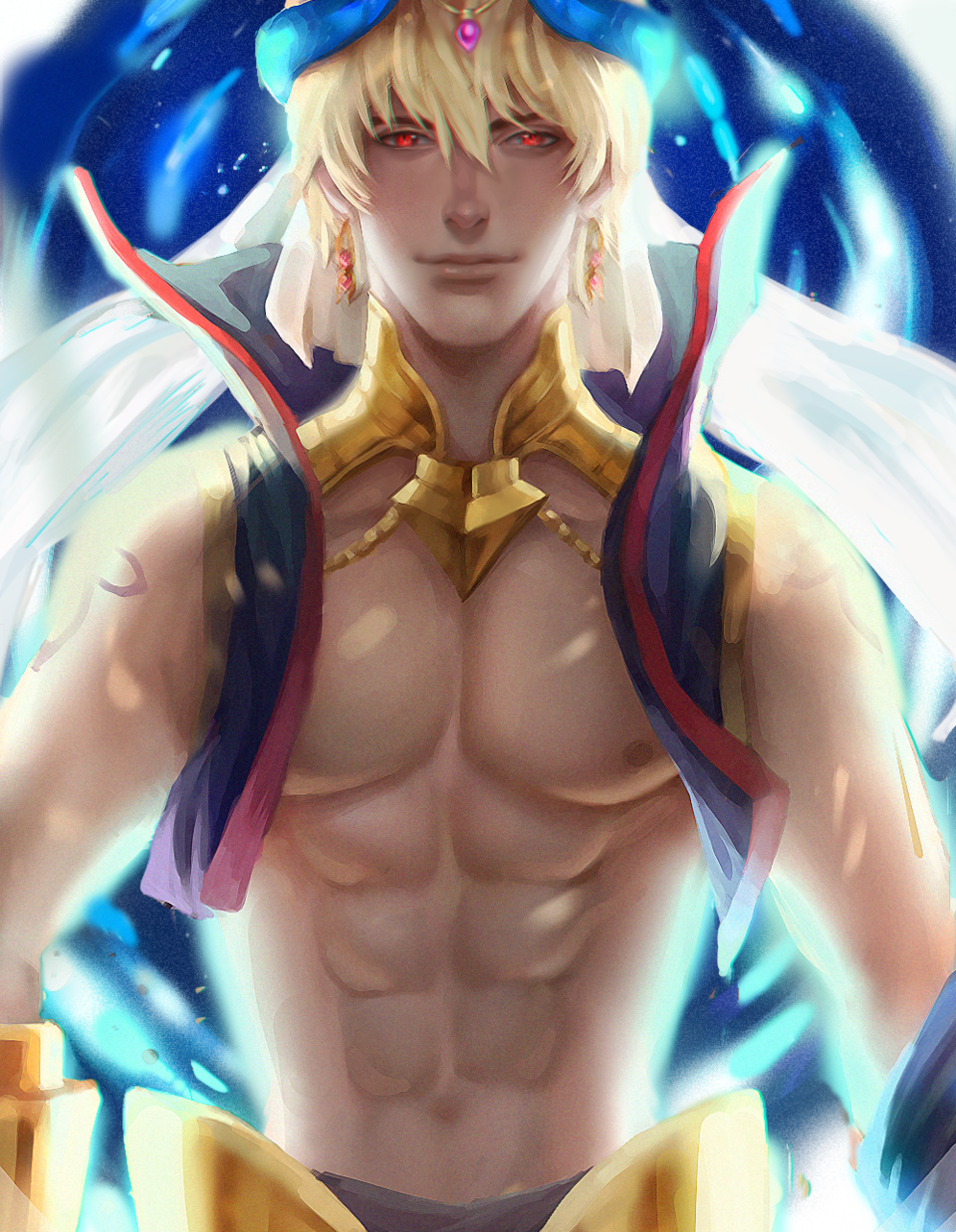 Gilgamesh (Fate/Grand Order)