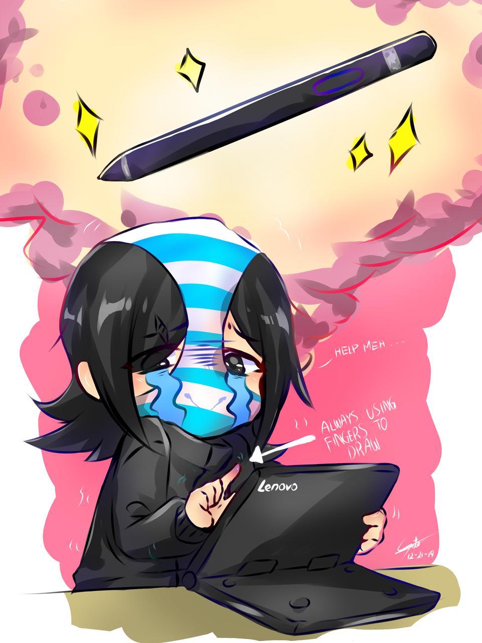 ngkkk! Illust of Ecchiban-Sensei giftyouwant
