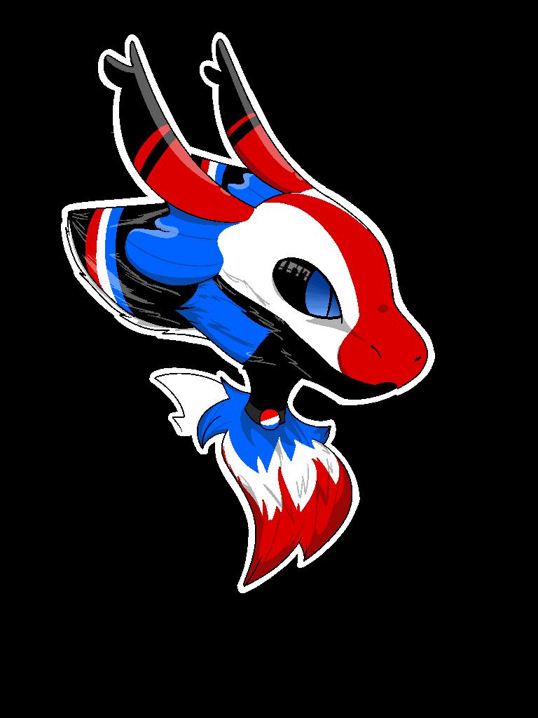 Pepsi (New species, Nitri Draco)
