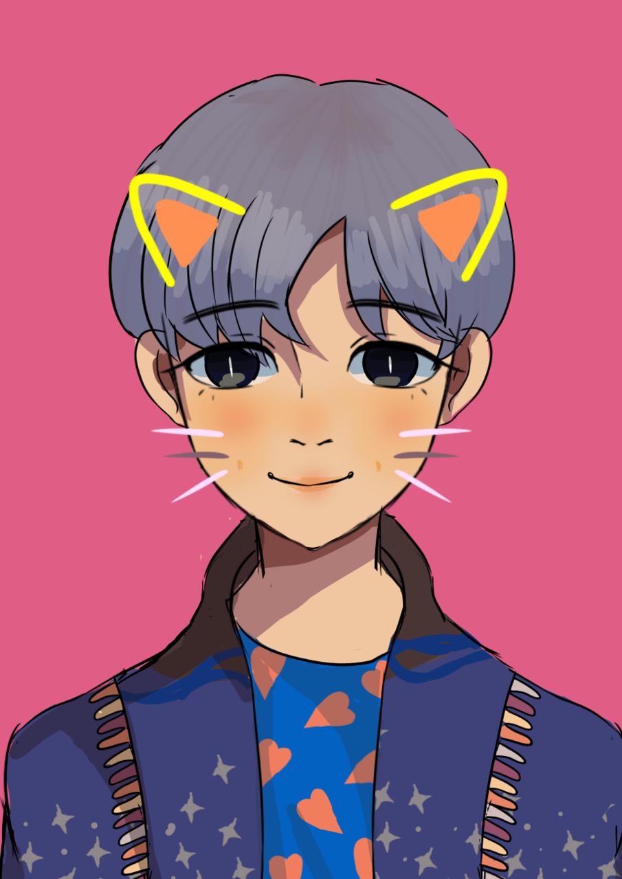 Cute RM!
