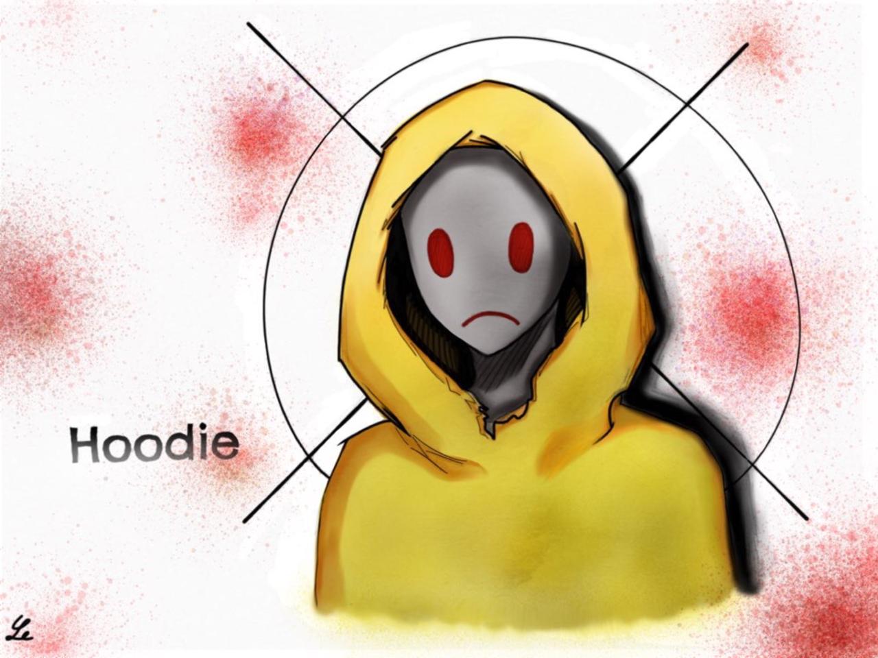 Hoodie Creepypasta