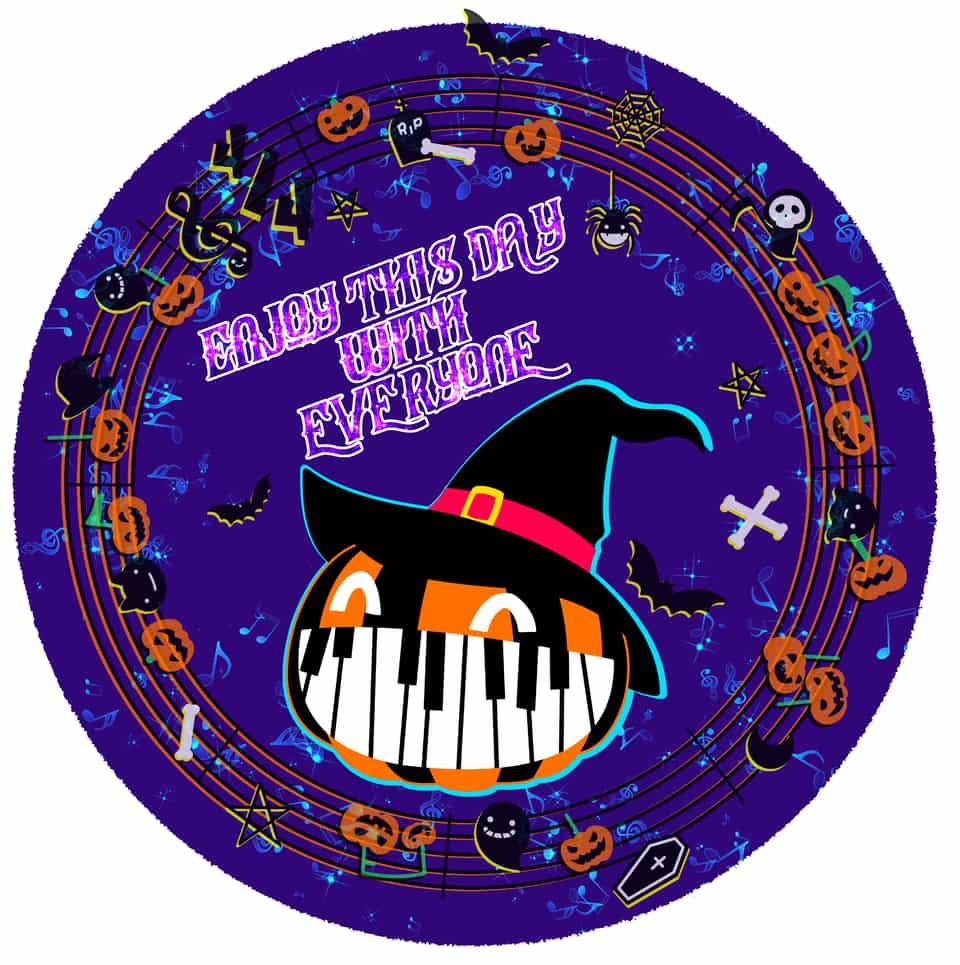 かぼちゃの歌