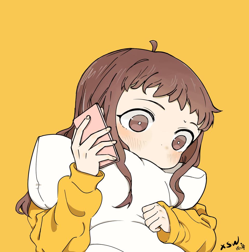 Illust of 御御干饭未遂 medibangpaint