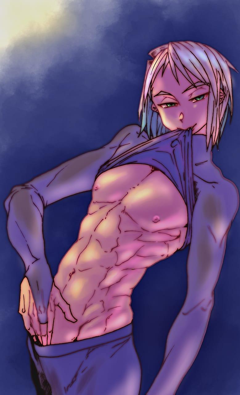 Temptation Illust of よしー original