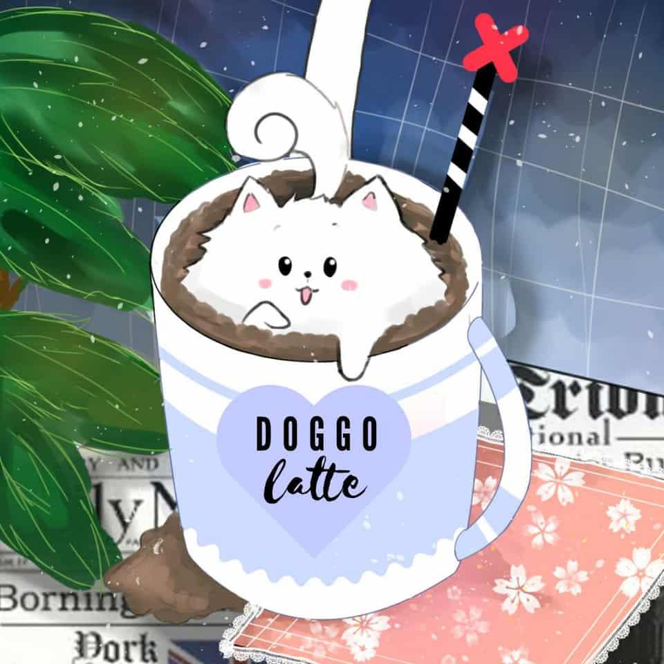 Have a doggo Illust of Alice_in_nyanland DOGvsCAT_DOG