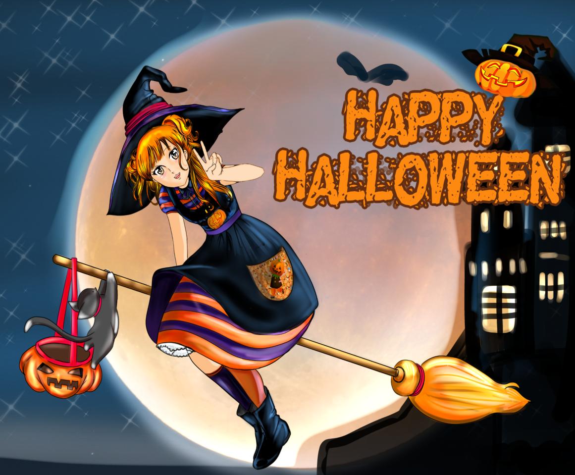 october is coming, halloween is coming