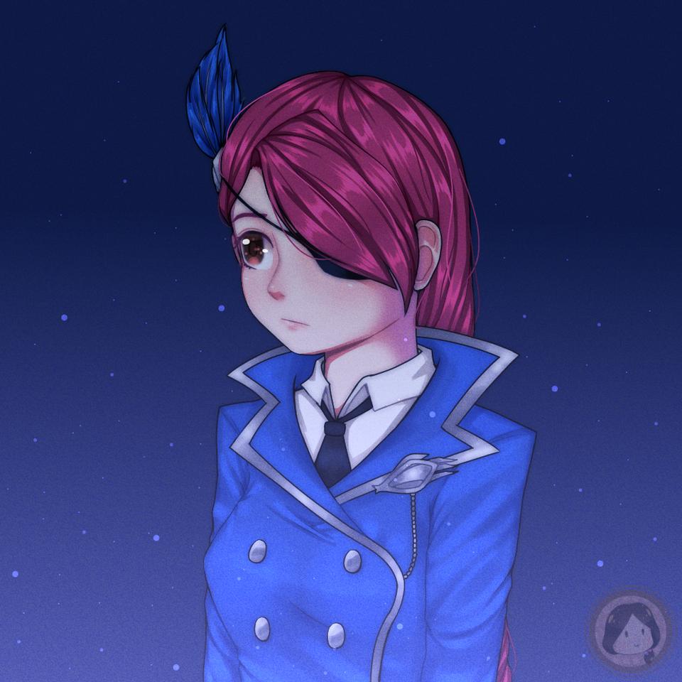 Lesley 💕 Illust of Amai☆ medibangpaint ml fanart lesley mobilelegends mobilelegendshero mlbb