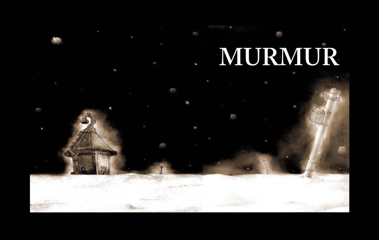鼠人(そと)/MURMUR