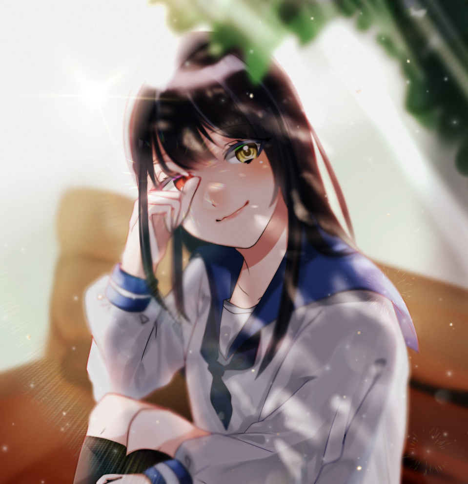 オリジナル Illust of みつ kawaii original medibangpaint5000 oc
