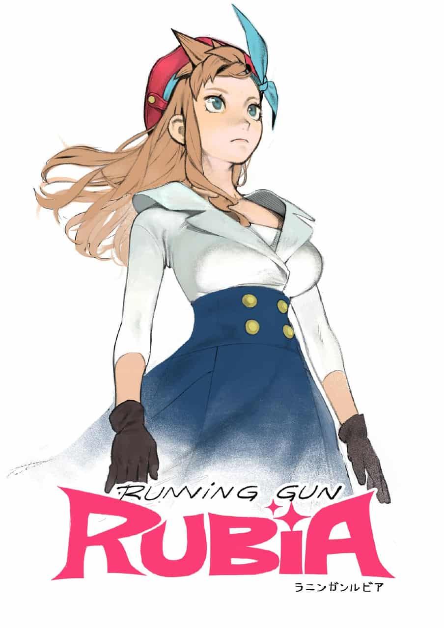 Running Gun Rubia/conto