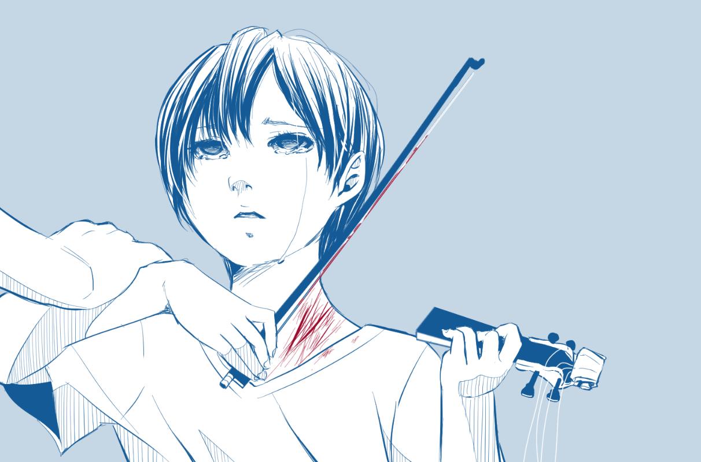 無意識 Illust of keika