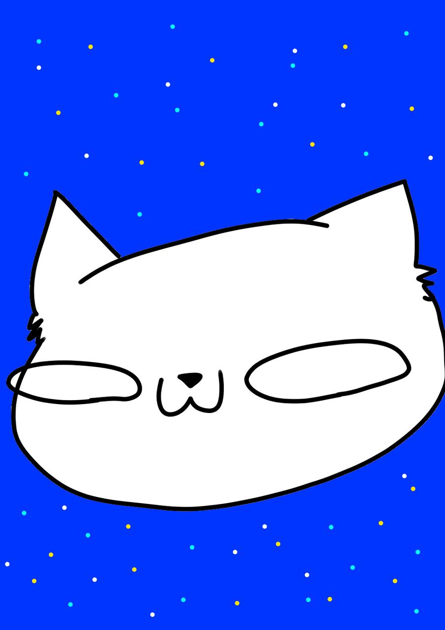 Gonna be my discord server profile - RandomArts | Illustrations