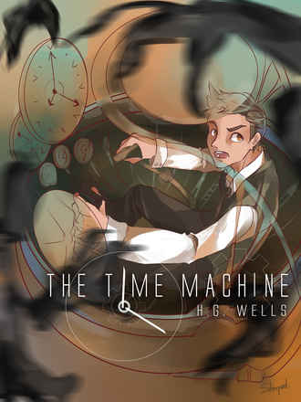 Silverpeel/The Time Machine