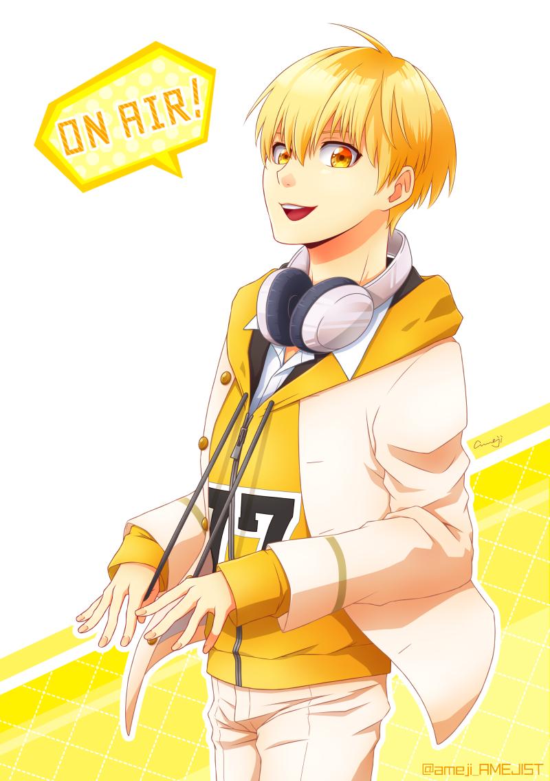 On Air!:NANAO[Junior High School ver.]