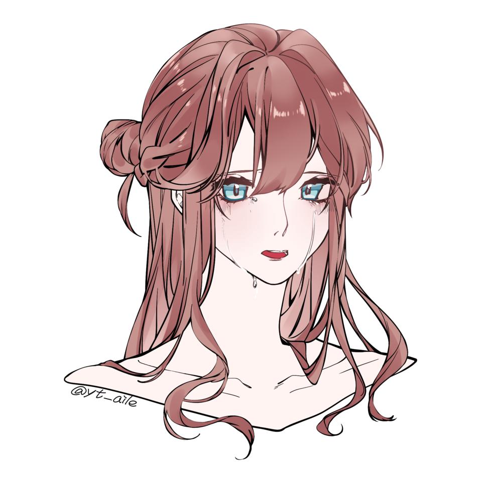 Illust of 翼 girl