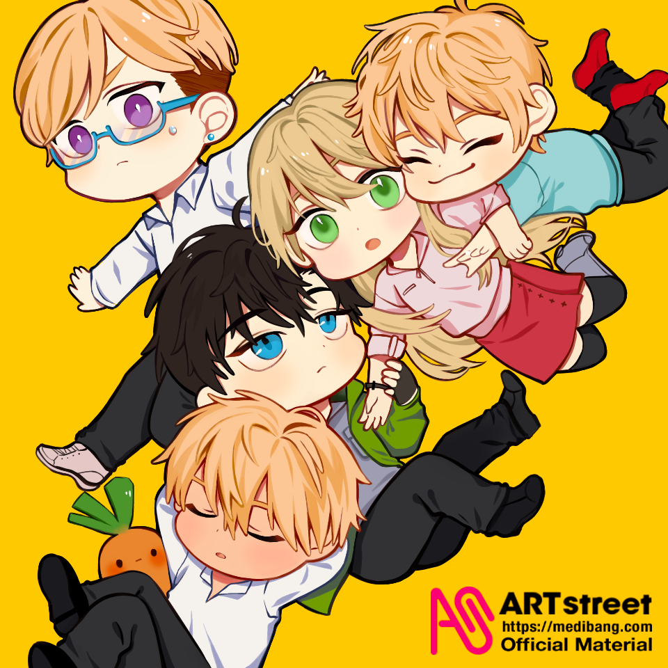 Top Agency Illust of Tomoki tracedrawing Trace&Draw【Official】 TopAgency