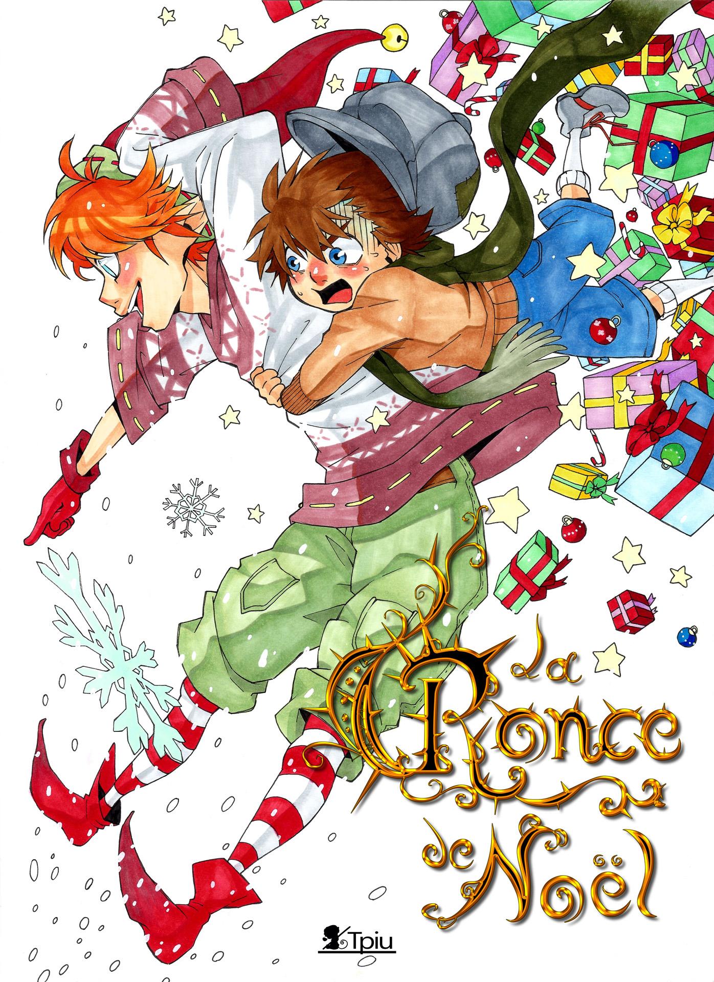 Tpiu/La Ronce de Noël