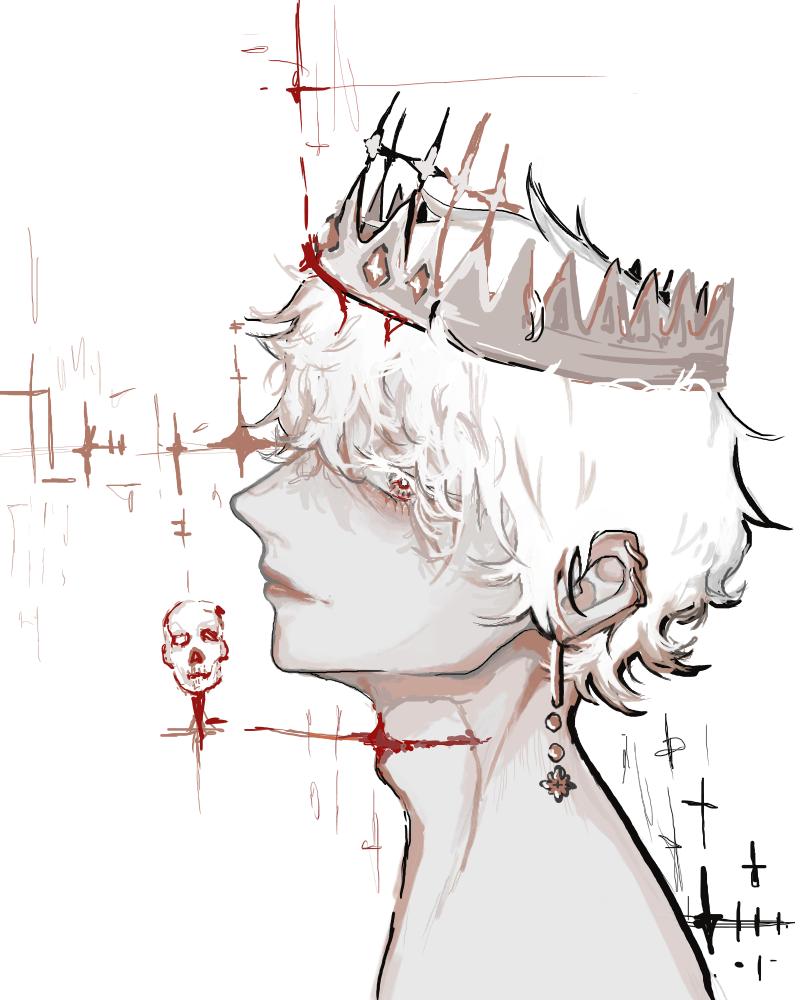 Illust of L.