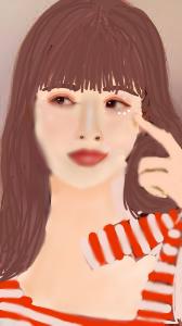 Lisa...  Illust of 🌠$TAR LIGHT 🌠 medibangpaint