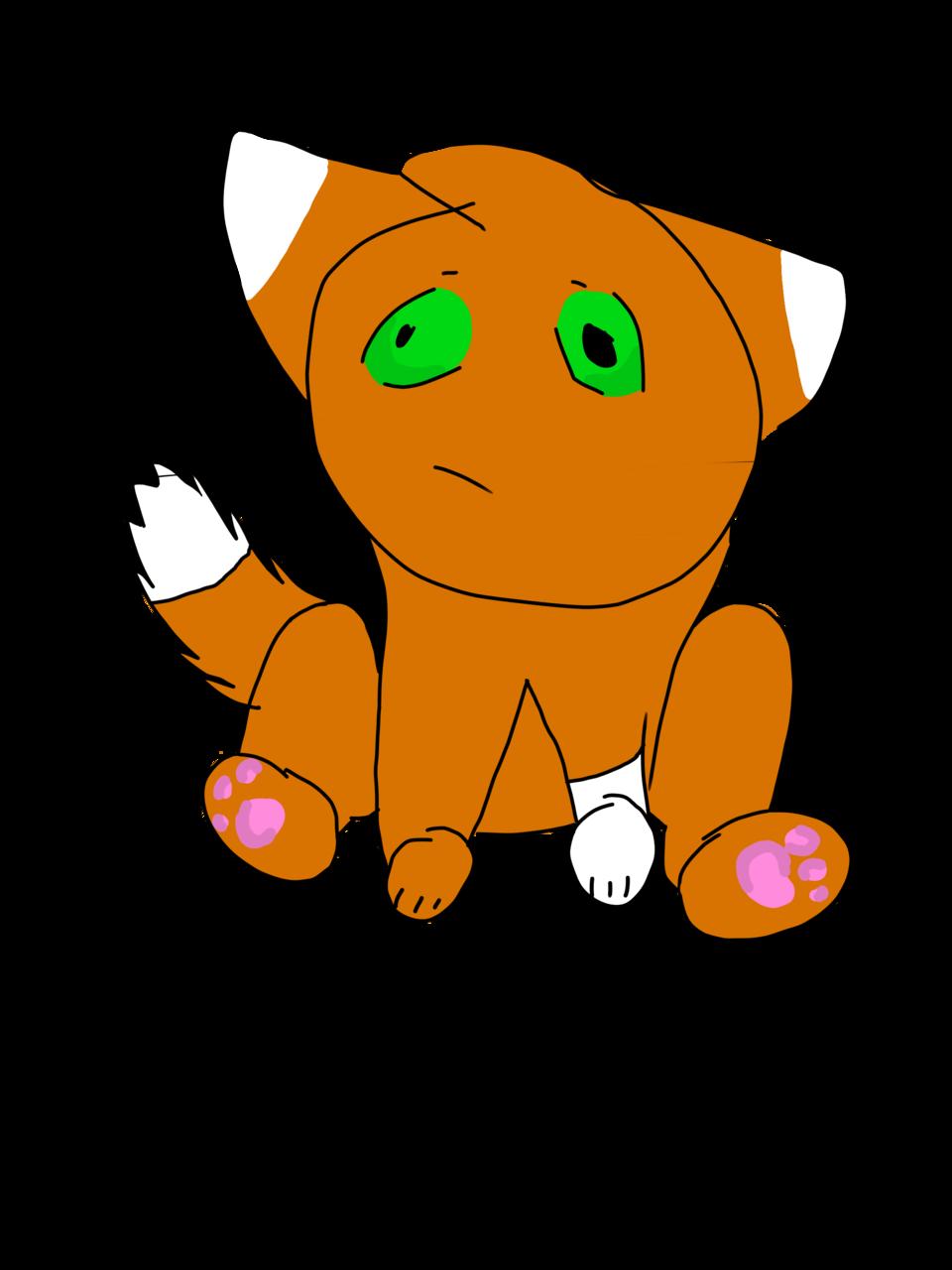 15 minute squirrelflight Illust of Maple medibangpaint warriorcats cat warriors 15