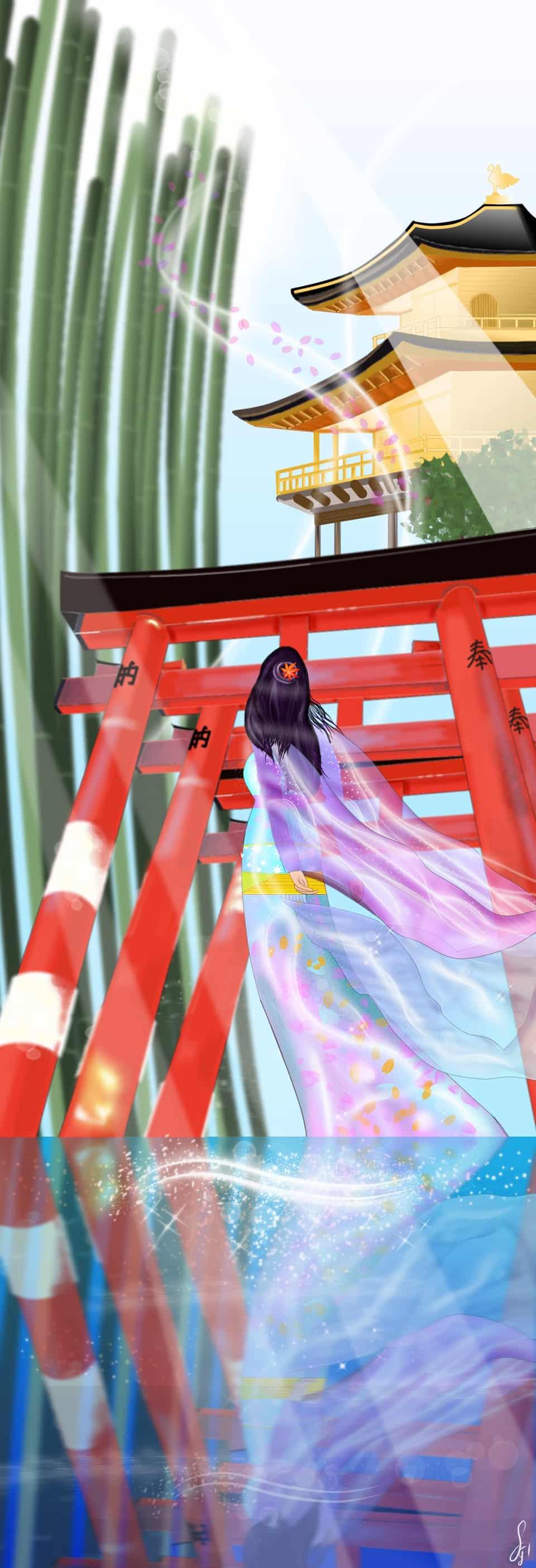 Wind of KYOTO