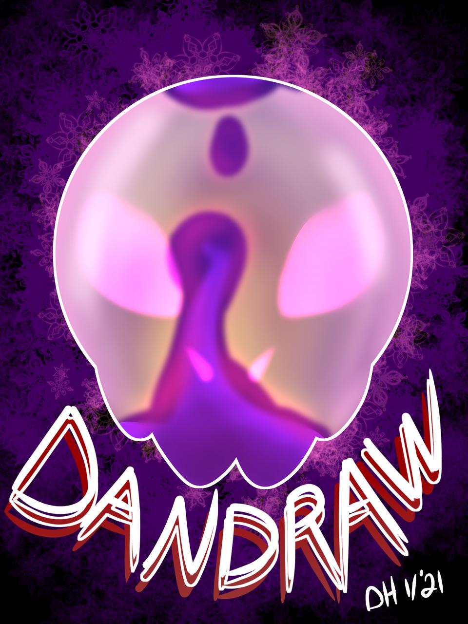 Something for DanDraw Illust of DanDraw