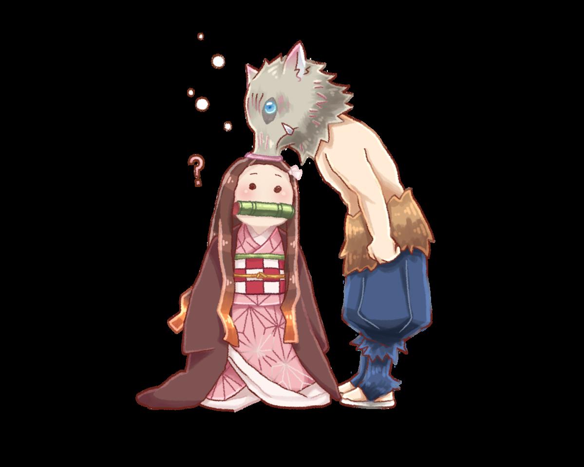 my big sister art= kimetsu no yaiba meme Illust of Qiya Art aesthetic art KimetsunoYaiba Meme