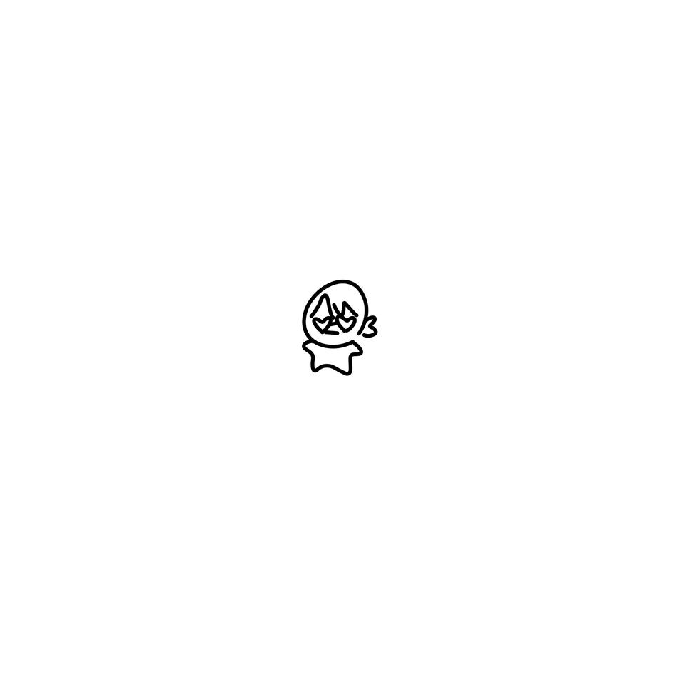 주저리주저리주저리주저리이러쿵저러쿵수근수근이수근 Illust of 오른라노사우르스렌쭈랄 medibangpaint