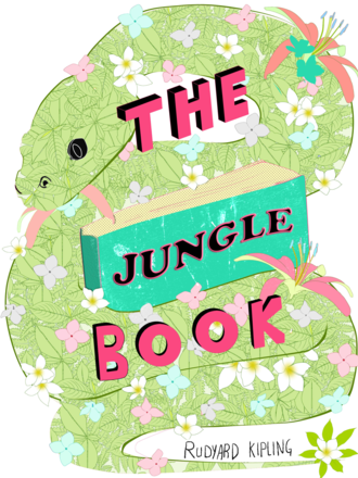eweFace/The Jungle Book