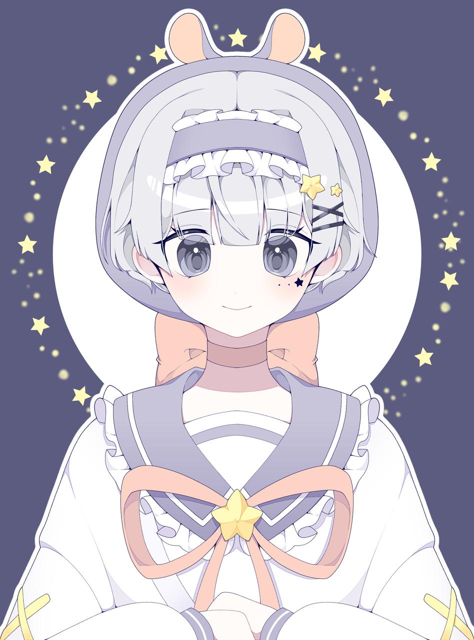 RQ Illust of 유정/YJ medibangpaint girl