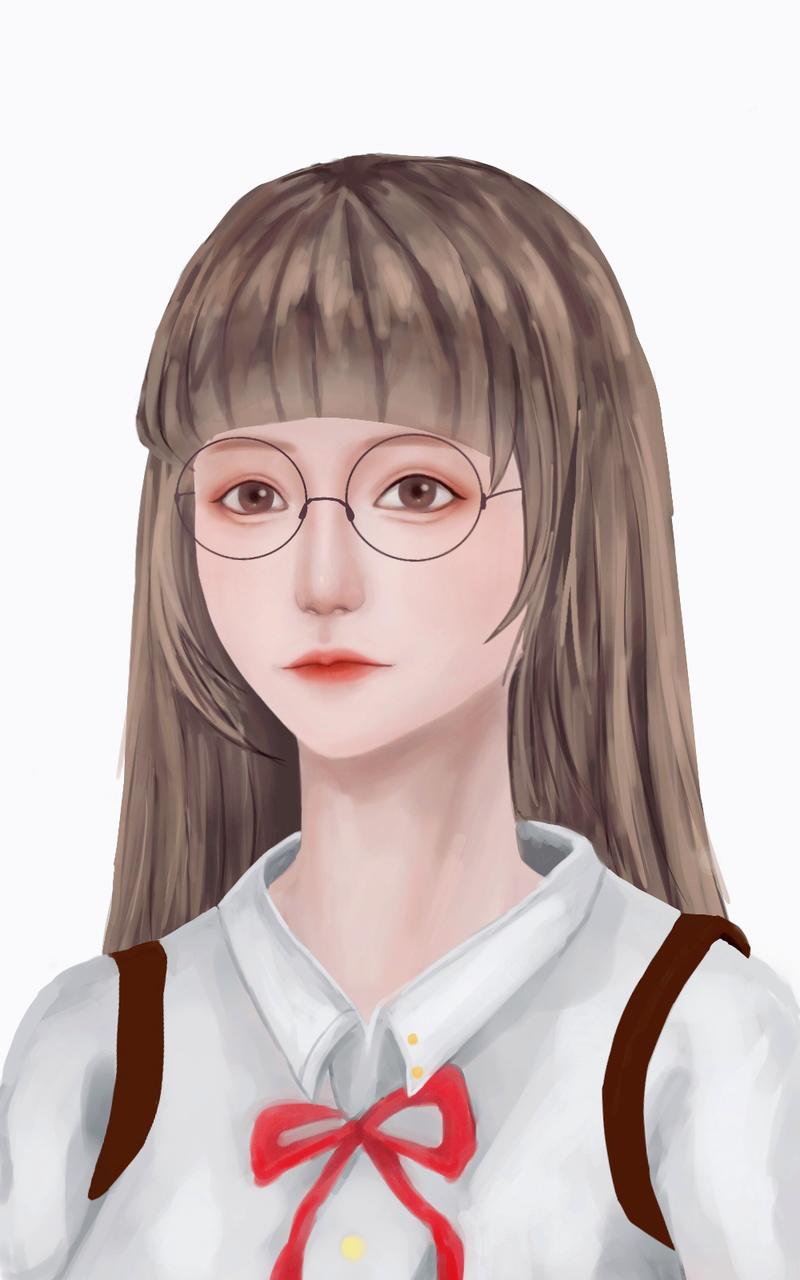 Illust of 肆意 medibangpaint