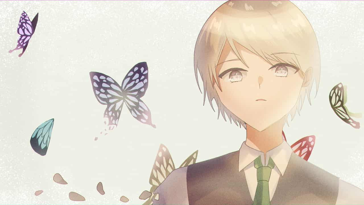 蝶 Illust of 夜米 em butterfly d! ○○の主役は我々だ!