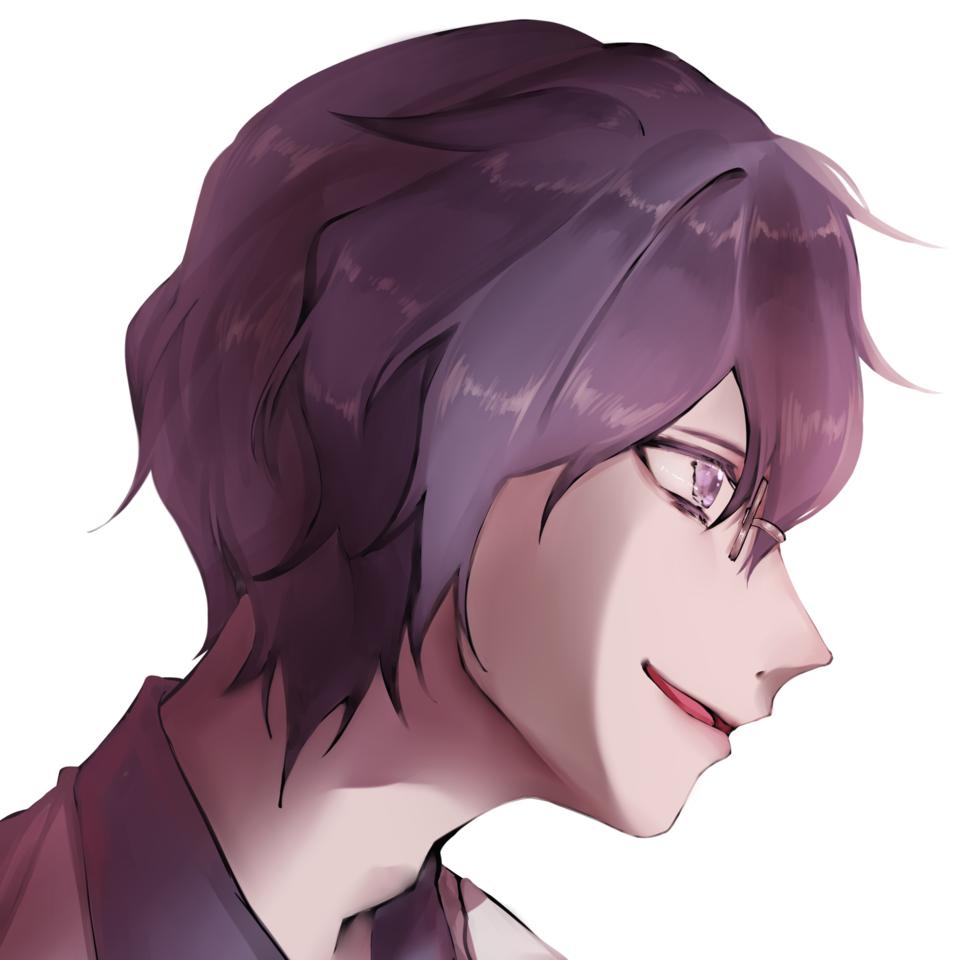 Illust of 翼 impasto boy