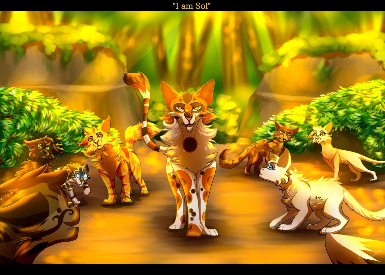 Sol .:Warrior Cats:.