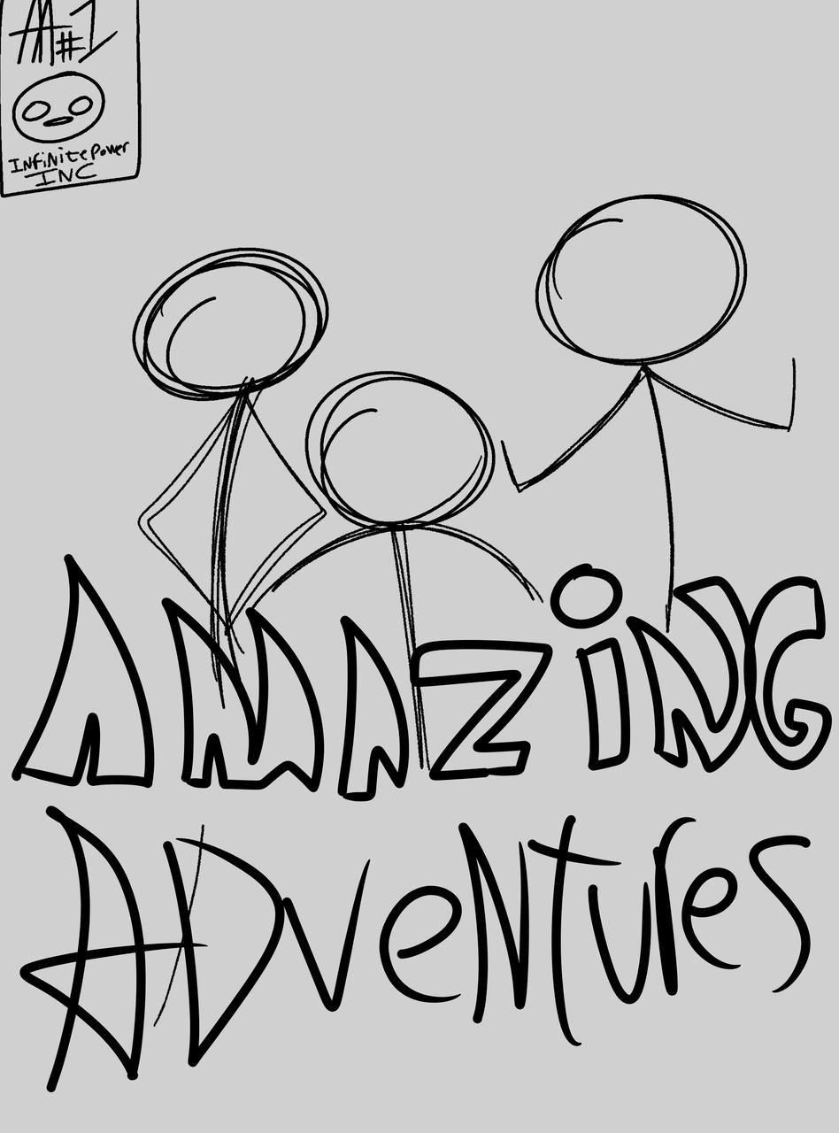 I'm making comics Illust of ɘƨυɒƧɘmoƨɘwA medibangpaint