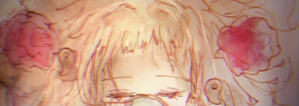 ためてたの第四弾 Illust of ねむこ@発展途上 illustration girl NeneYashiro kawaii anime fanart Toilet-boundHanako-kun flower medibangpaint