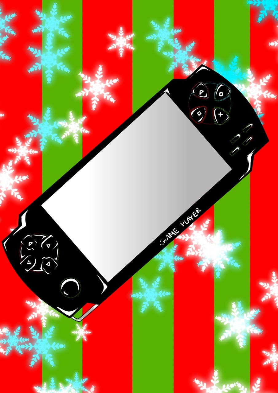 MERRY CHRISTMAS!! Illust of 黒や giftyouwant