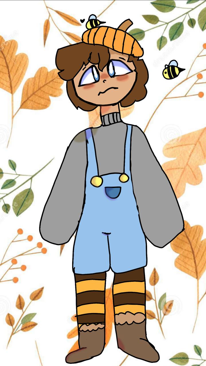 Art for Pumpkine!