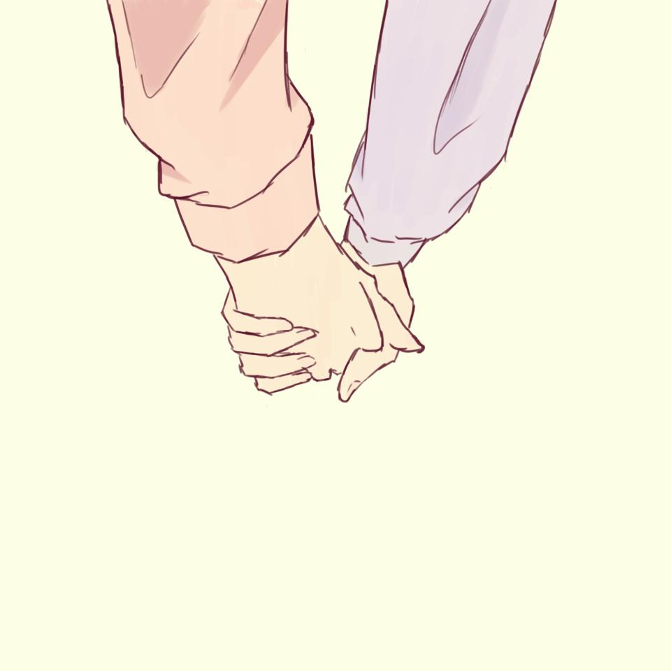 親友ください(ネッ友でいいんで…) Illust of マんゲつ@勉強なんか消えちまえ giftyouwant2020 giftyouwant2020:10000YenGift doodle hoodie