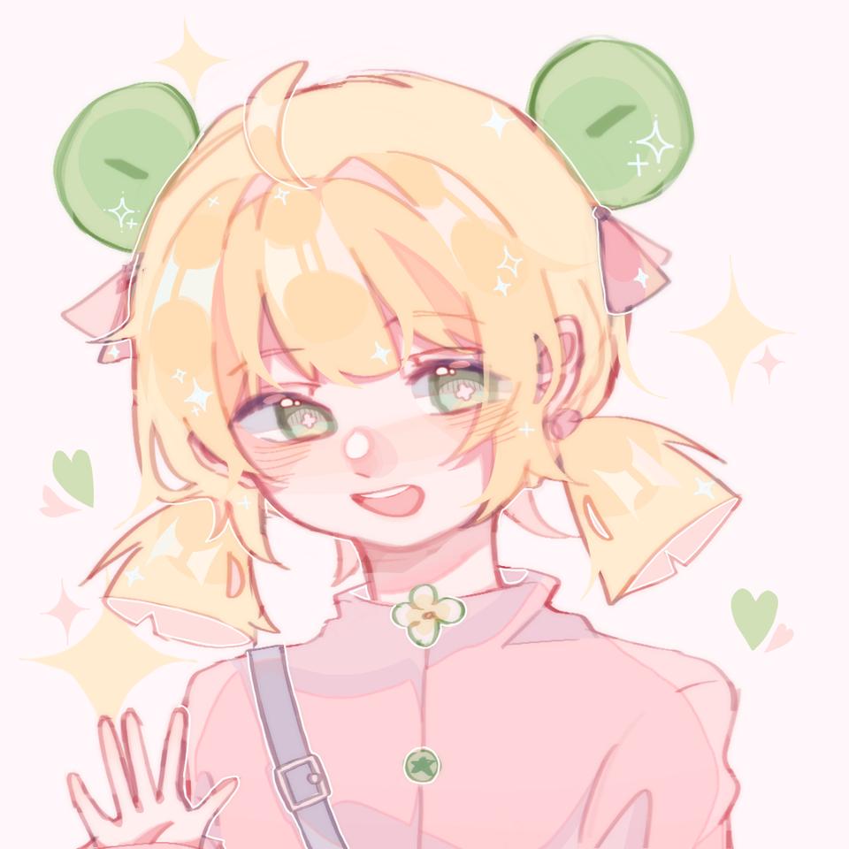 摸鱼 是崽崽 Illust of 桜庭花莓. medibangpaint oc girl