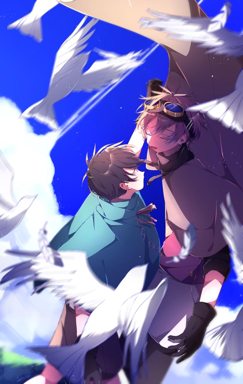 ☘ Illust of おにぎる original