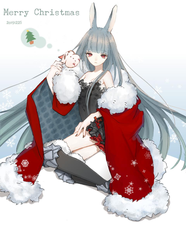 20191225聖誕公主